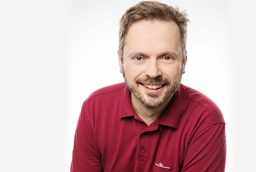 Ihr Zahnarzt – Joachim Lugojan